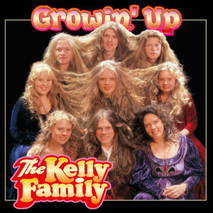 Listen to Because It's Love song with lyrics from The Kelly Family