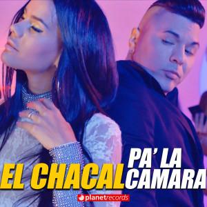 Album Pa' La Camara from El Chacal
