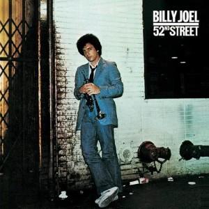 收聽Billy Joel的52nd Street歌詞歌曲