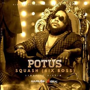 Album Potus from Squash