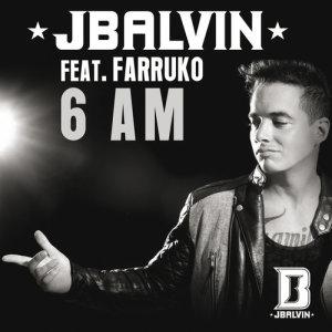 J Balvin的專輯6 AM