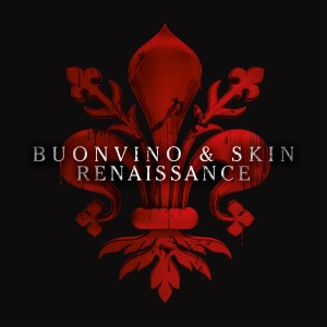 Album Renaissance from Paolo Buonvino