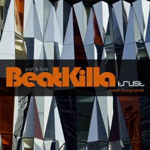 Album Beatkilla Trust from Peter Funk
