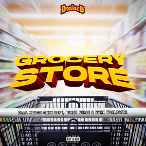 Album Grocery Store from Zoocci Coke Dope