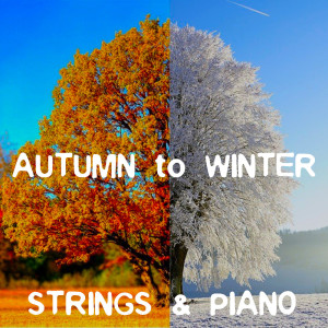 Album Autumn To Winter Strings & Piano from Royal Philharmonic Orchestra