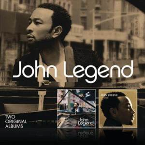 Listen to She Don't Have To Know song with lyrics from John Legend