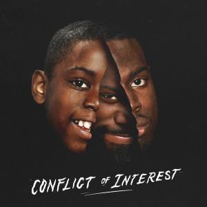 Album Conflict Of Interest from Ghetts