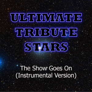Ultimate Tribute Stars的專輯Lupe Fiasco - The Show Goes On (Instrumental version)