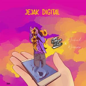 Jejak Digital (Explicit) dari Dhyo Haw