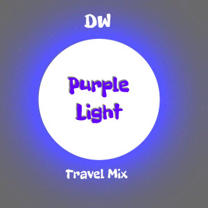 Album Purple Light ( Travel Mix) from DW