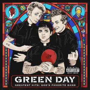 Listen to American Idiot (Explicit) song with lyrics from Green Day