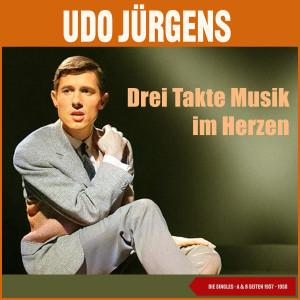 烏杜尤根斯的專輯Drei Takte Musik im Herzen (Die Singeles. A & B Seiten 1957 - 1958)