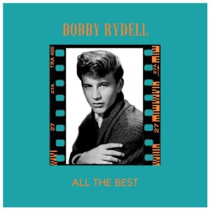 Album All the Best from Bobby Rydell