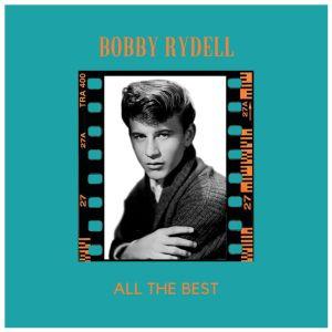 Album All the Best from Bobby Rydell