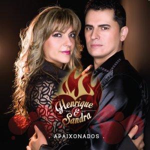Album Apaixonados from Henrique