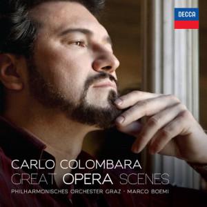Marco Boemi的專輯Great Opera Scenes