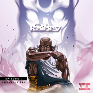 Album Chapeauté (Explicit) from Ol Kainry