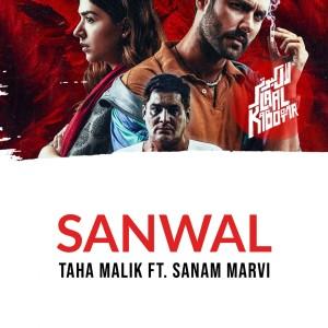 Album Sanwal from Taha Malik