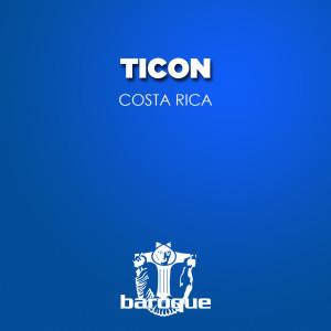 Album Costa Rica from Ticon