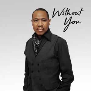 Album Without You from Freddie Jackson
