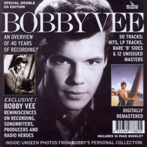 The Essential Bobby Vee 1998 Bobby Vee