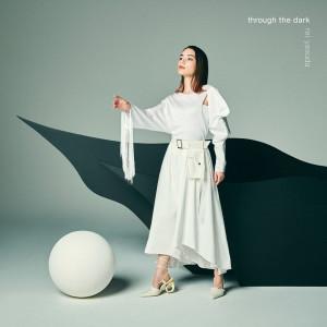 Album through the dark from 安田レイ