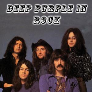 Album Deep Purple in Rock from Deep Purple