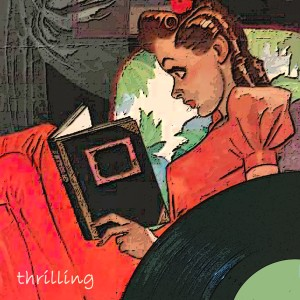 Mel Tormé的專輯Thrilling