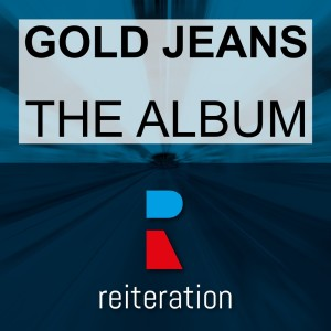 Album The Album from Gold Jeans