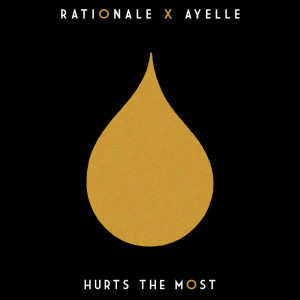 Album Hurts the Most from Rationale