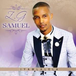 Album Iyamlalela from ZG Samuel