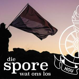 Album Die Spore Wat Ons Los from Adam Tas