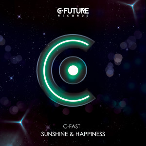 Album Sunshine & Happiness from C-Fast