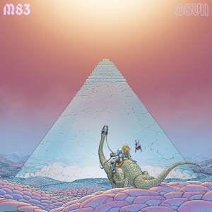 Album DSVII from M83