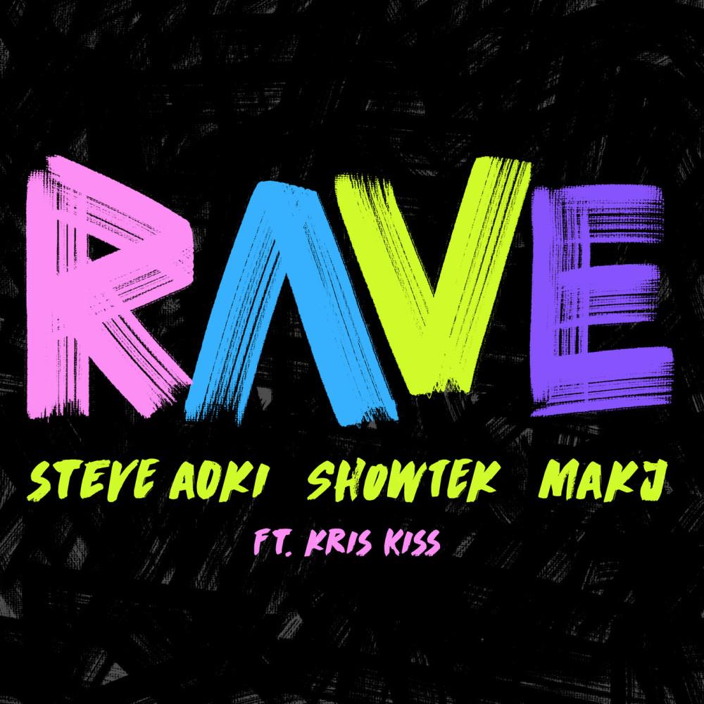 ฟังเพลงอัลบั้ม Rave