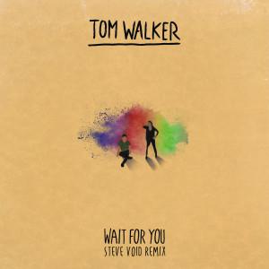 Album Wait for You (Steve Void Remix) from Tom Walker