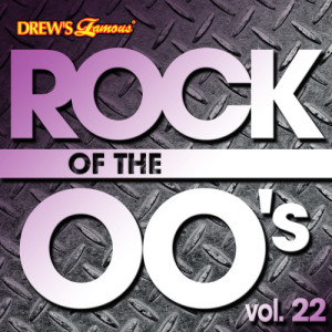 The Hit Crew的專輯Rock of the 00's, Vol. 22