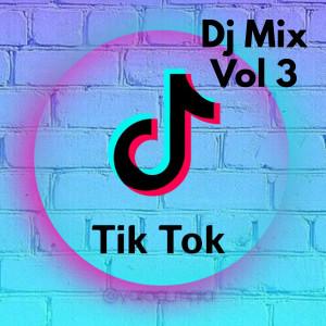 Album Tik Tok Mix Si Te Lo Sabes Baila 2021 Vol3 from Dj Tik Tok Mix