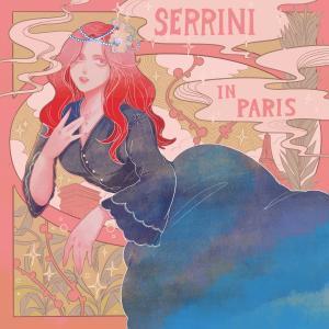 Serrini的專輯Serrini in Paris