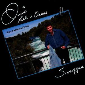 Album Sonvanger (Versamelalbum) from Jurie Els