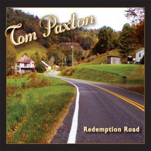 Listen to Redemption Road song with lyrics from Tom Paxton