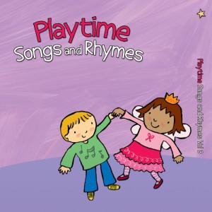 The Jamborees的專輯Playtime Songs & Rhymes - Volume 3