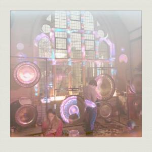 Album Most Wonderful - Long Ambient from Cherub