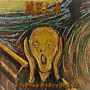 Album Melt from Stephen Darcy McGee