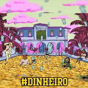 Listen to Dinheiro song with lyrics from Escobar Gaviria