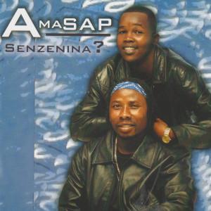 Listen to Iminwe phezulu song with lyrics from Amasap