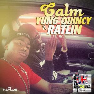 Album Calm - Single from Ratlin