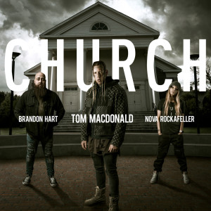 Album Church (Explicit) from Tom MacDonald