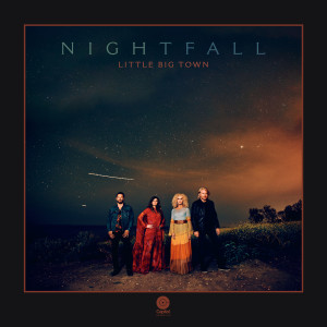 Album Nightfall from Little Big Town