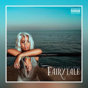 Fairytale 2018 Skyetunes; Chris Brown
